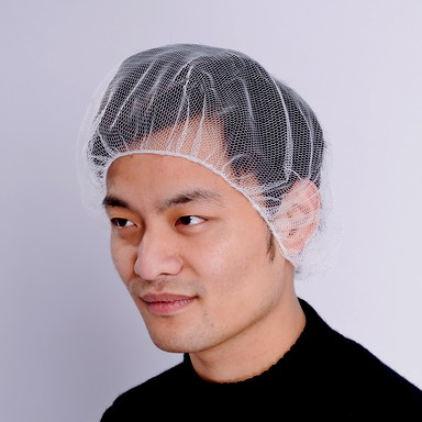 disposable hairnet