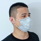 Active Carbon Mask