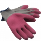 Foam Latex Coated Cut Resistant Gloves